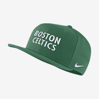 Boston Celtics City Edition Nike Pro NBA Şapka