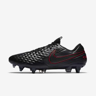 Nike Tiempo Legend 8 Elite SG-PRO Anti-Clog Traction Fotballsko til vått gress