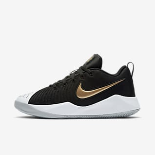 Nike Team Hustle Quick 2 Scarpa - Ragazzi
