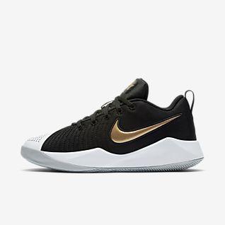 Nike Team Hustle Quick 2 Sko för ungdom