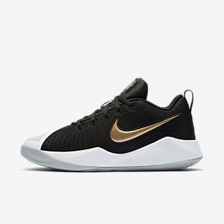 Nike Team Hustle Quick 2 Genç Çocuk Ayakkabısı