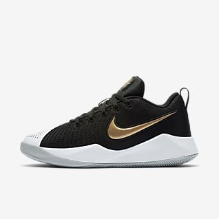 Nike Team Hustle Quick 2 Schuh für ältere Kinder