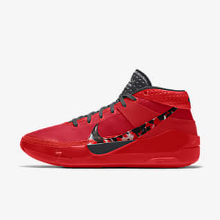 KD13 Music By You Custom Basketball Shoe