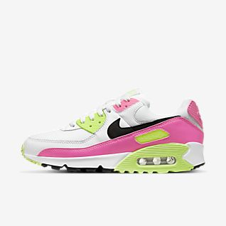 Women's Nike Air Max Shoes.