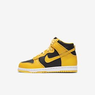 Nike Dunk High SP Chaussure pour Jeune enfant