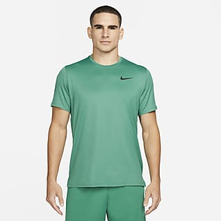 Nike Pro Dri-FIT เสื้อแขนสั้นผู้ชาย