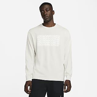Jordan 23 Engineered Langarm-T-Shirt für Herren