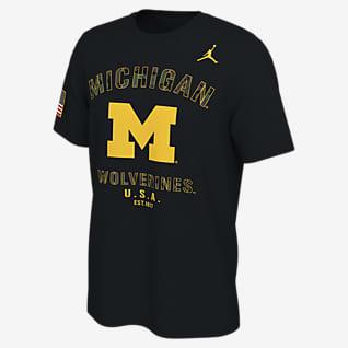 Jordan College (Michigan) Men's Graphic T-Shirt