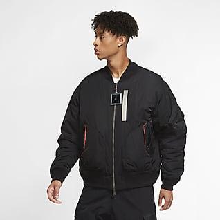 Jordan MA-1 Flight-Jacket für Herren