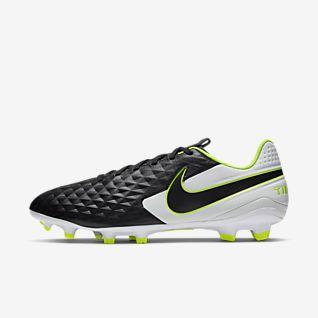 Botas de f/útbol Unisex Adulto Nike Legend 8 Club FG//MG