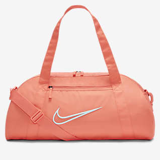 Nike Gym Club 女款訓練帆布包