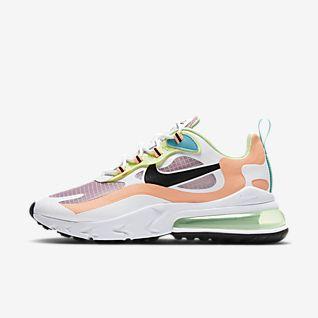 Nike Air Max 270 React SE Kadın Ayakkabısı