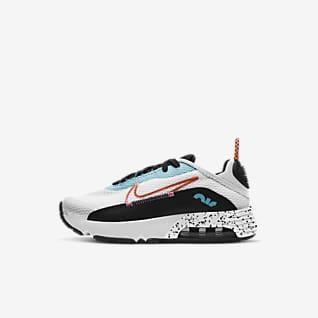 Nike Air Max 2090 Bota pro malé děti