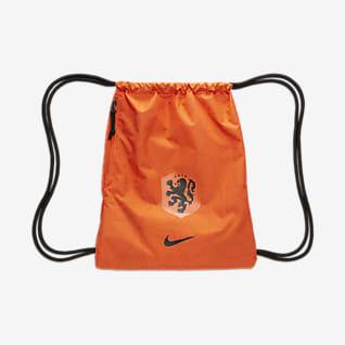 Netherlands Stadium Futbol Spor Çantası