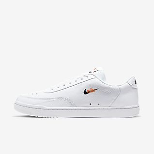 Leather Shoes. Nike CA