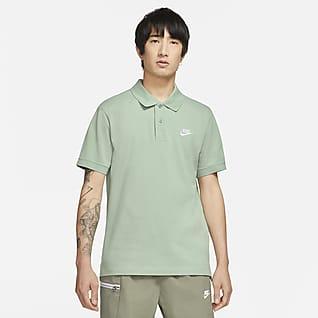 Nike Sportswear 男款有領衫
