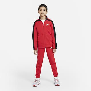 Nike Sportswear Tracksuit til store børn