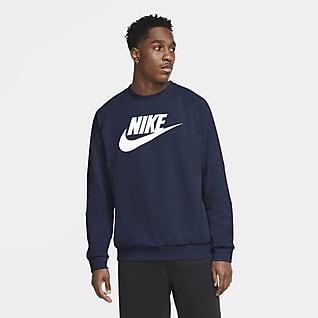 Nike Sportswear Fleecegenser til herre