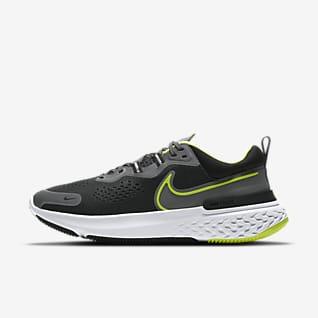 Nike React Miler 2 รองเท้าวิ่งผู้ชาย