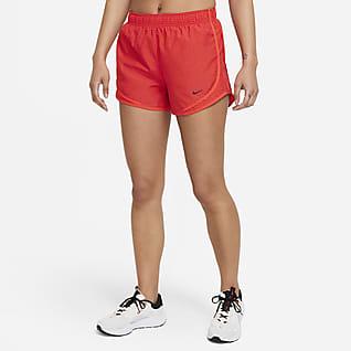 Nike Dri-FIT Icon Clash Tempo กางเกงวิ่งขาสั้นผู้หญิง