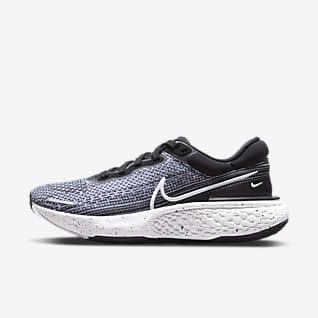 Nike ZoomX Invincible Run Flyknit Женская обувь для бега по шоссе
