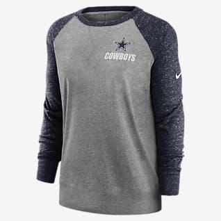 Nike Gym Vintage (NFL Cowboys) Women's Sweatshirt