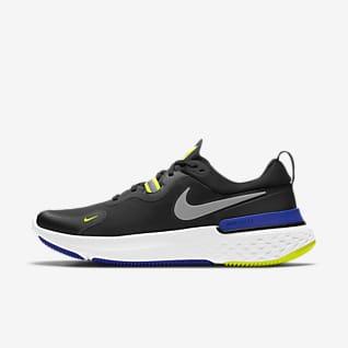 Nike React Miler 男款跑鞋