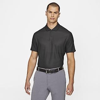 Nike Dri-FIT ADV Tiger Woods Erkek Golf Polo Üst