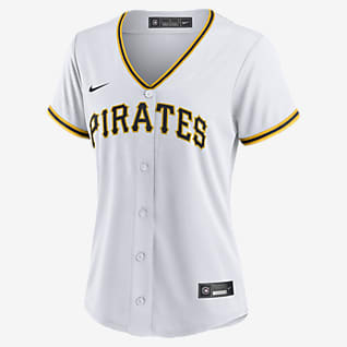 MLB Pittsburgh Pirates (Josh Bell) Women's Replica Baseball Jersey