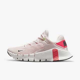 Nike Free Metcon 4 Γυναικεία παπούτσια προπόνησης