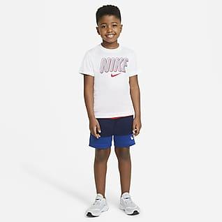 Nike Little Kids' T-Shirt and Shorts Set