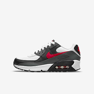 Boys Air Max 90 Shoes. Nike.com
