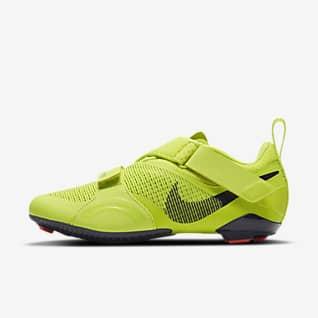 Nike SuperRep Cycle Γυναικείο παπούτσι για ποδηλασία εσωτερικού χώρου