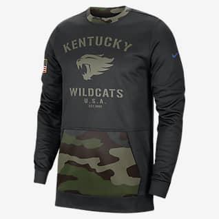 Nike College (Kentucky) Men's Sweatshirt