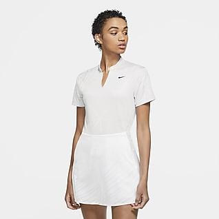 Nike Dri-FIT Victory Polo de golf pour Femme