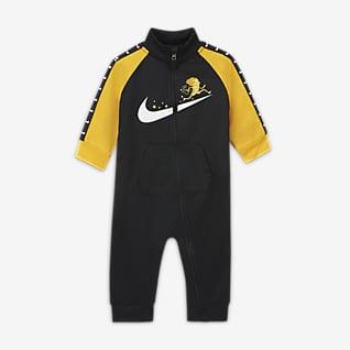 Nike Ολόσωμη φόρμα με φερμουάρ σε όλο το μήκος για βρέφη (0-9M)