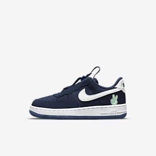 Nike Force 1 Toggle SE Calzado para niños talla pequeña