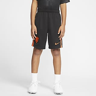 Netherlands 2020 Stadium Away Older Kids' Football Shorts