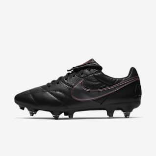 Nike Premier 2 SG-Pro AC Ποδοσφαιρικό παπούτσι για μαλακές επιφάνειες