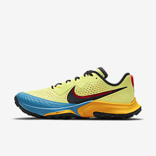 Nike Air Zoom Terra Kiger 7 Мужская обувь для трейлраннинга