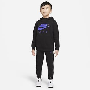 Nike Air Little Kids' Hoodie and Pants Set