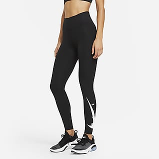 Nike Swoosh Run Lauf-Leggings für Damen