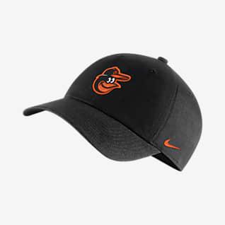 Nike Heritage86 (MLB Orioles) Adjustable Cap