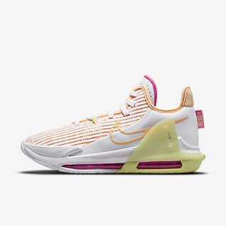 LeBron Witness6 Basketbalové boty