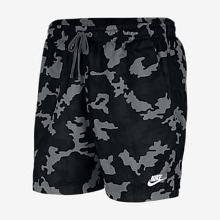 Nike Sportswear Pantalón corto de tejido Woven - Hombre