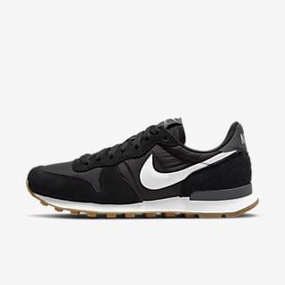 Nike Internationalist Sko til kvinder