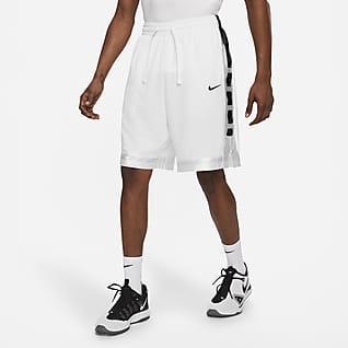 Nike Dri-FIT Elite Stripe Men's Basketball Shorts
