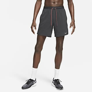 Nike Flex Stride Wild Run Béleletlen férfi futórövidnadrág
