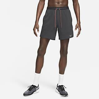 Nike Flex Stride Wild Run Herren-Laufshorts ohne Futter