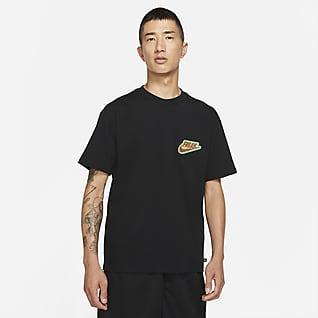 """Giannis """"Freak"""" Premium 男子篮球T恤"""